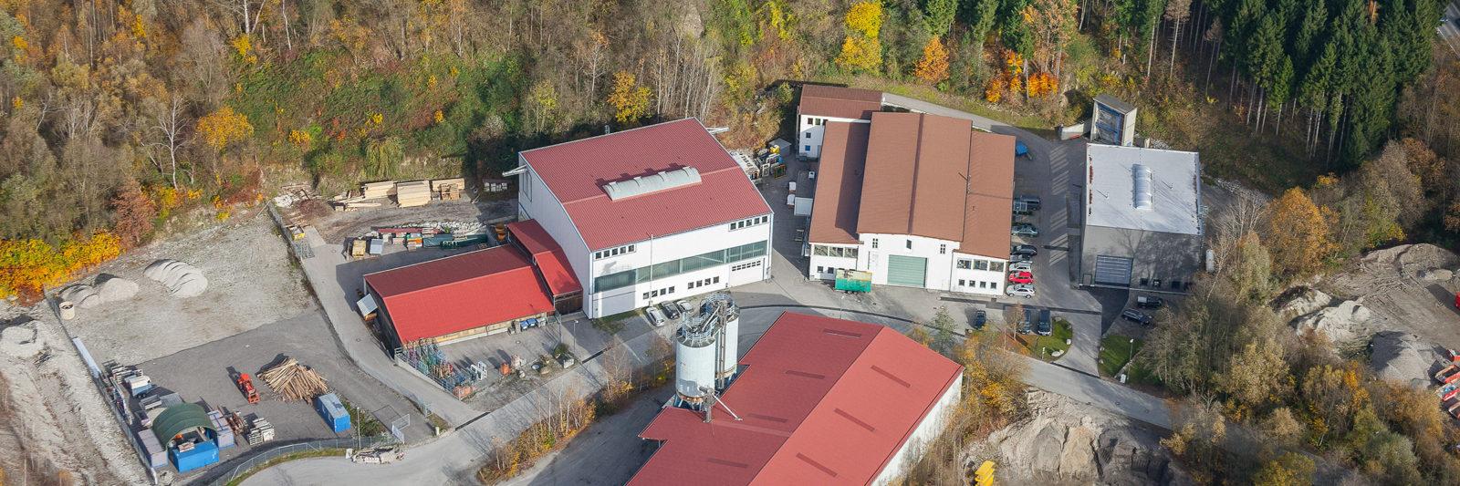Prüfzentrum für Bauelemente