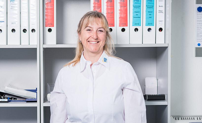 Susanne Stangelmayer